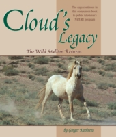 Cloud's Legacy - Ginger Kathrens
