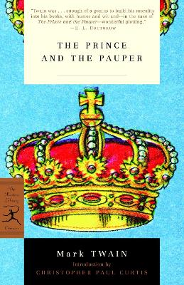 The Prince and the Pauper - Mark, Twain