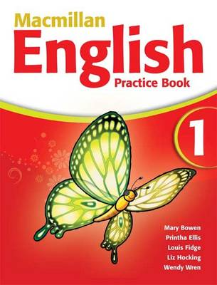 Macmillan English Practice Book & CD-ROM Pack New Edition Level 1 - Mary Bowen