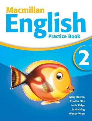 Macmillan English Practice Book & CD-ROM Pack New Edition Level 2 - Mary Bowen