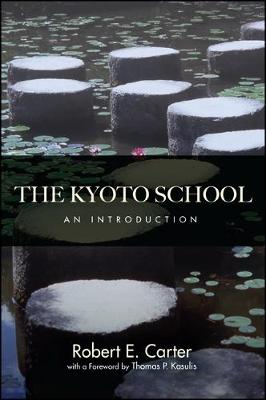 The Kyoto School - Carter, E. Robert