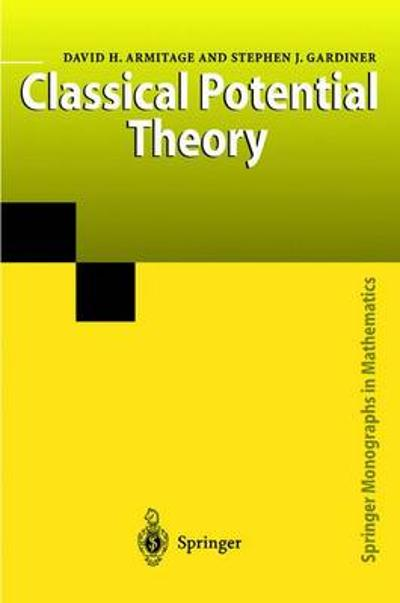 Classical Potential Theory - David H. Armitage