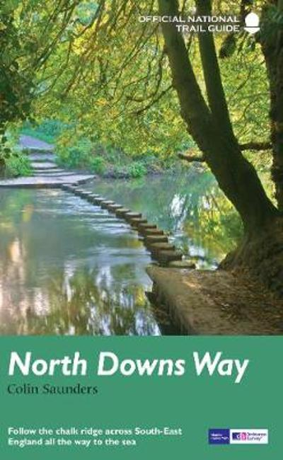 North Downs Way - Colin Saunders