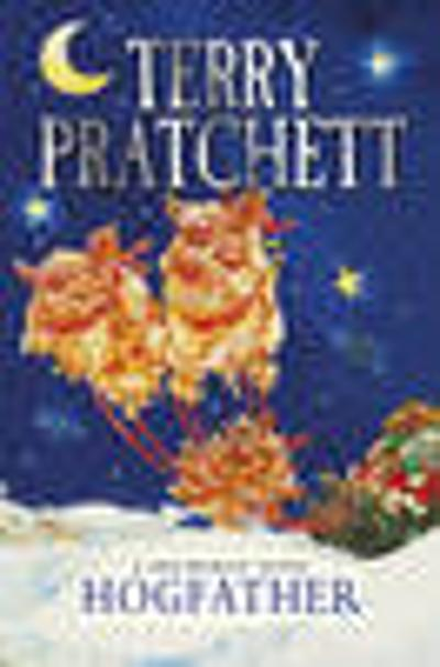 Hogfather - Terry Pratchett