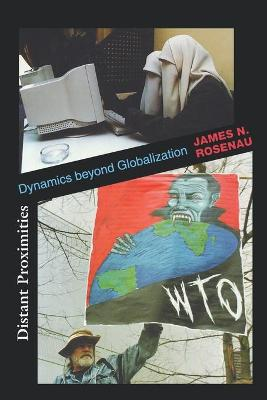 Distant Proximities - James N. Rosenau