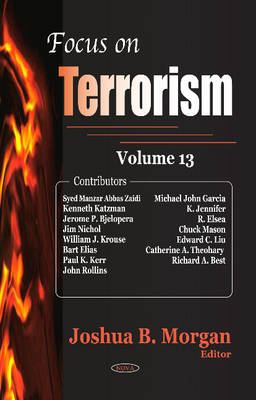 Focus on Terrorism - Joshua B. Morgan