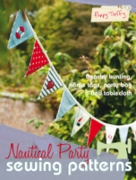 Nautical Party Sewing Patterns - Poppy Treffry