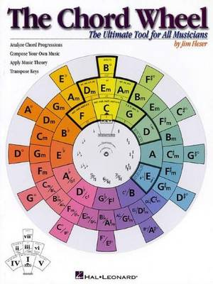 The Chord Wheel - Jim Fleser