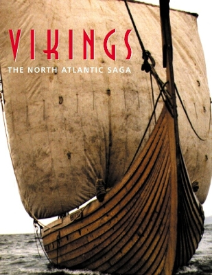 Vikings - William W. Fitzhugh