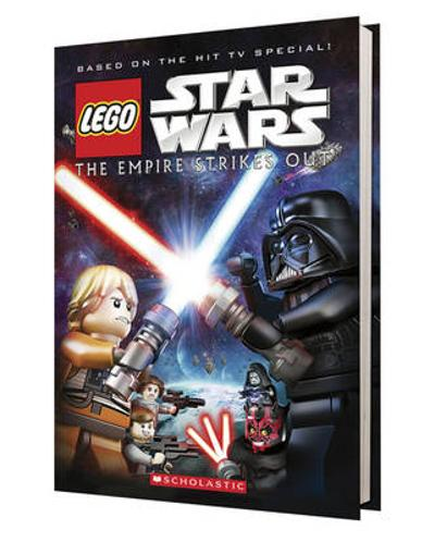 Lego Star Wars: The Empire Strikes Out - Ace Landers