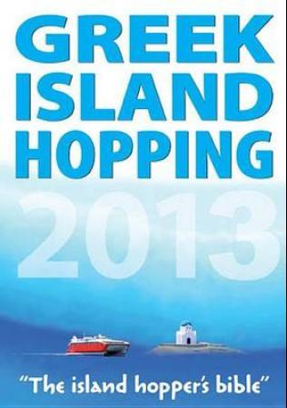 Greek island hopping 2013 -