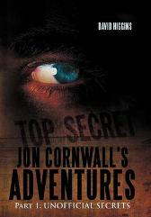 Jon Cornwall's Adventures - DAVID HIGGINS