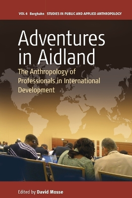 Adventures in Aidland - David Mosse