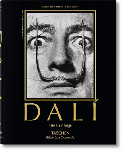 Dali - Robert Descharnes