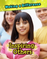 Inspiring Others - Vic Parker