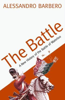 Battle - Alessandro Barbero