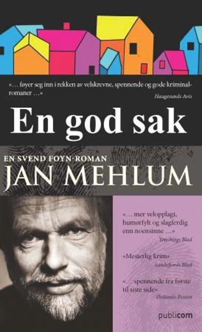 En god sak - Jan Mehlum