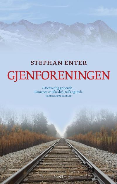 Gjenforeningen - Stephan Enter