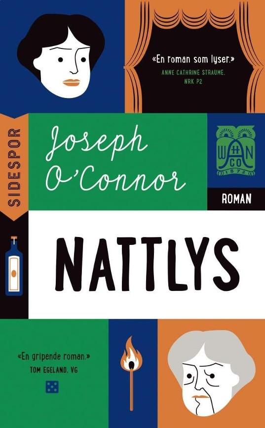 Nattlys PDF ePub
