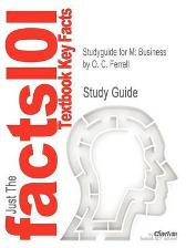 Studyguide for M - O C Ferrell Cram101 Textbook Reviews