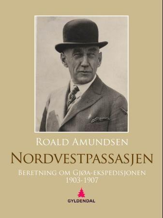 Nordvestpassasjen PDF ePub