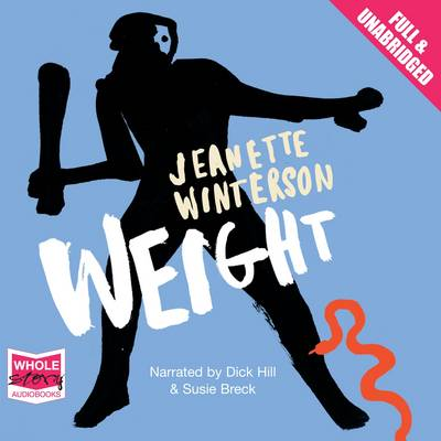The Weight - Jeanette Winterson
