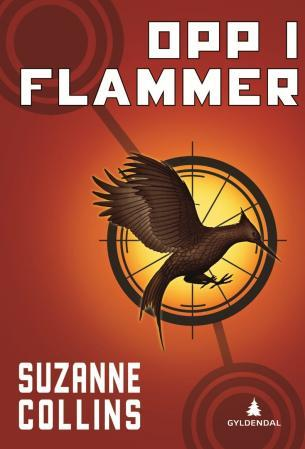 Opp i flammer - Suzanne Collins