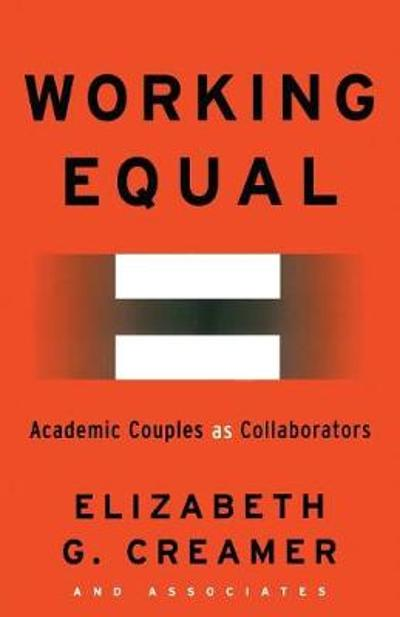 Working Equal - Elizabeth Creamer