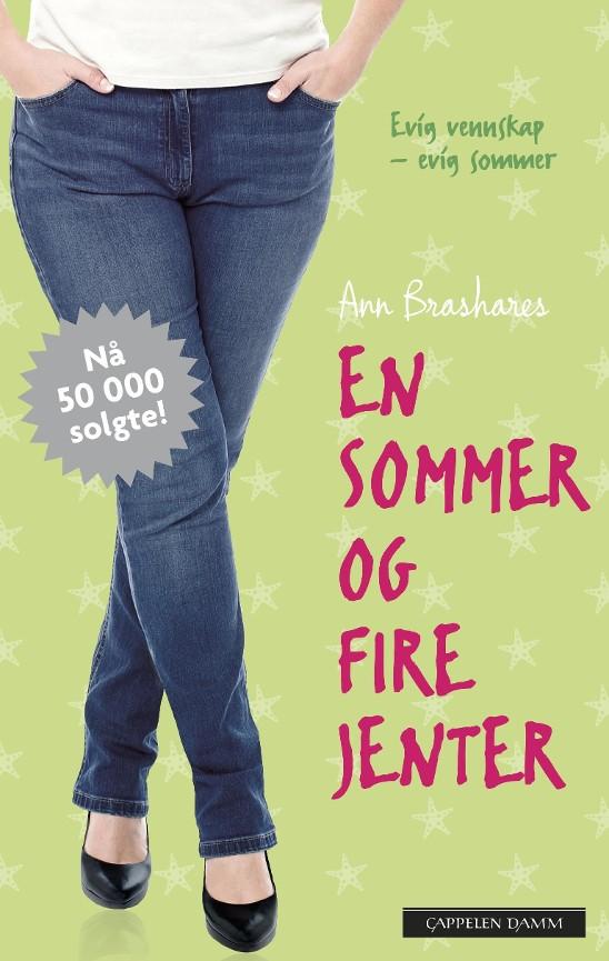 En sommer og fire jenter PDF ePub
