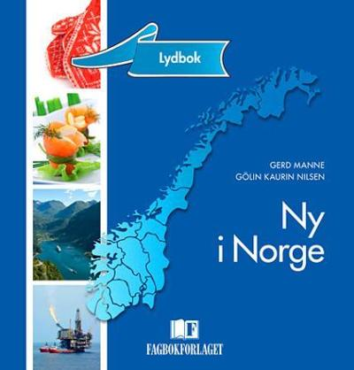 Ny i Norge - Gerd Manne