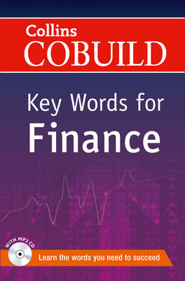 Collins Cobuild Key Words for Finance -