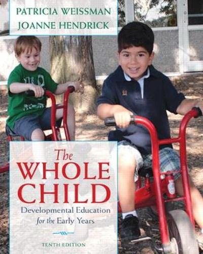The Whole Child - Patricia Weissman