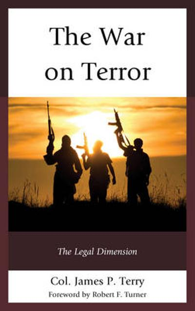 The War on Terror - James P. Terry