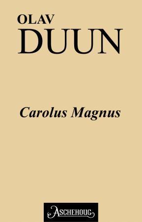 Carolus Magnus PDF ePub