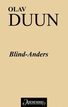 Blind-Anders PDF ePub