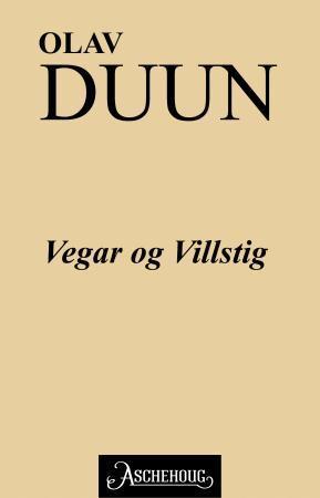 Vegar og villstig PDF ePub