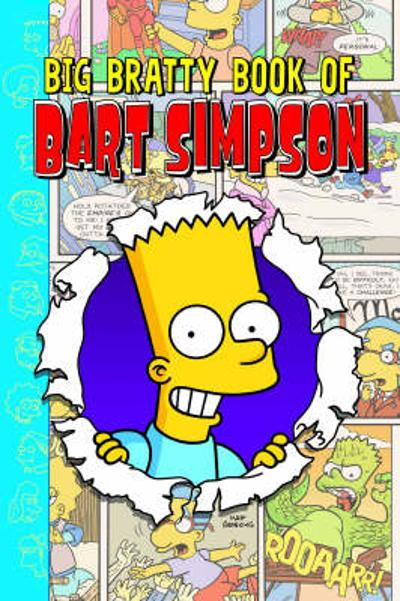 Simpsons Comics Presents - Matt Groening
