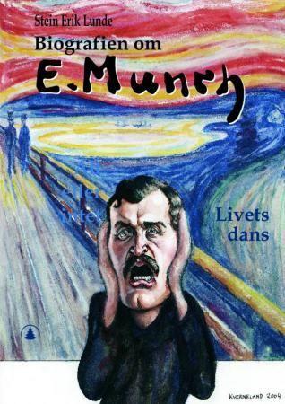 Biografien om Edvard Munch PDF ePub