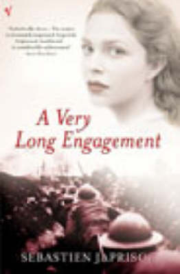 A Very Long Engagement - Sebastien Japrisot