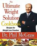 Ultimate Weight Solution Cookbook - Phillip C. McGraw