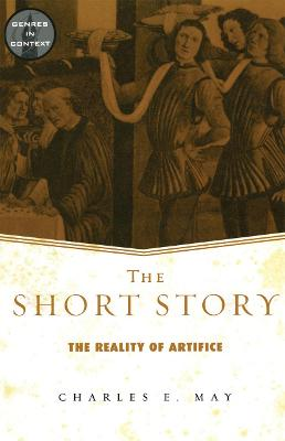 The Short Story - Charles E. May