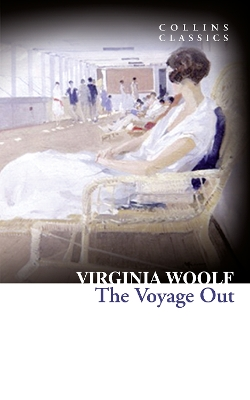 The Voyage Out - Virginia, Woolf