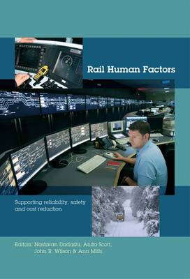 Rail Human Factors - Dadashi, Nastaran