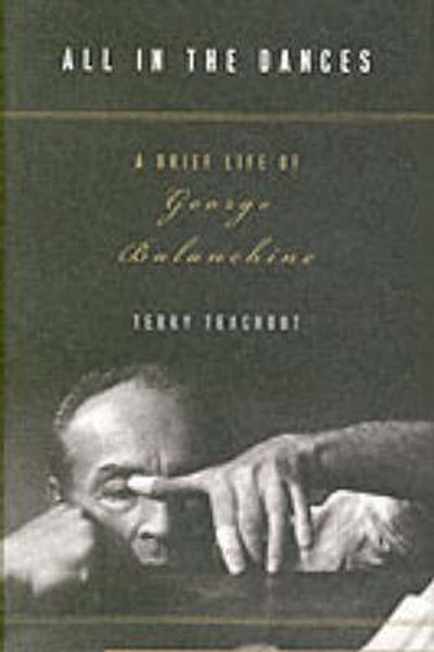 All in the Dances - Terry Teachout