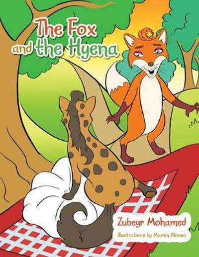 The Fox and the Hyena - Zubeyr Mohamed