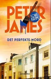 Det perfekte mord - Peter James Monica Carlsen