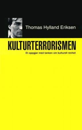 Kulturterrorismen PDF ePub