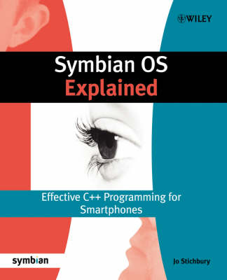 Symbian OS Explained - Jo Stichbury