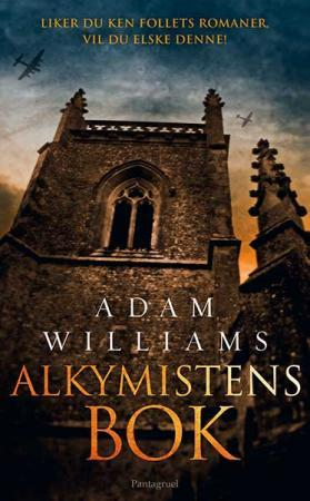 Alkymistens bok - Adam Williams