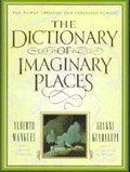 The Dictionary of Imaginary Places - Alberto Manguel